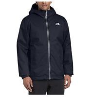The North Face Men's Quest Jacket Black XXL 2XL