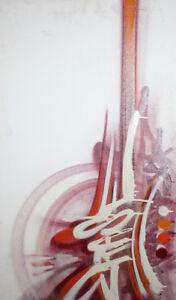European art abstract oil painting