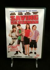 Saving Silverman (Dvd) 2001, R-Rated Version Includes Extra Footage - Widescreen