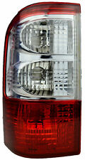 Tail Light Nissan Patrol 10/01-08/04 New Left GU 2 series Rear Lamp 01 02 03 04