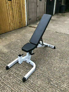Body Solid GFID71 Commercial Quality GYM Weights bench