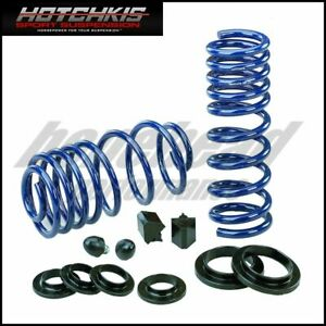 Hotchkis 1922 Performance Lowering Spring Kit 1994-1996 Chevrolet Impala SS