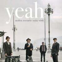 MOLDEN/RESETARITS/SOYKA - YEAH (LIMITED LP+CD/180G/GATEFOLD)   VINYL LP+CD NEU
