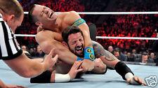 John Cena Vs Wade Barrett WWE Raw in London Photo #3