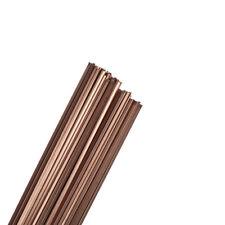 Hartlot 94 Kupfer/ Phosphor (L-CuP6), 2,0 x 500 mm, 1 kg, DVGW, für Kupferrohr..