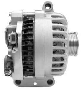 Alternator-VIN: 4 Nastra 894373 fits 99-00 Ford Windstar 3.8L-V6