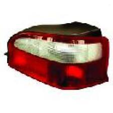 Faro luz trasera derecha SAXO, 96-99 gris rojo