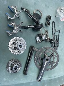 CAMPAGNOLO CHORUS Carbon 11s group set build kit gruppe Gruppo