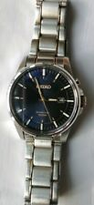 SEIKO Gent's Two Tone Kinetic Watch SKA737P1