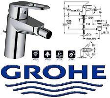 Grohe 23218000 Touch Cosmopolitan BAD BD Bidetarmatur Waschtischarmatur DN15 K2