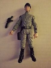 STAR WARS BLACK SERIES: IMPERIAL SCANNING CREW TROOPER -  LOOSE