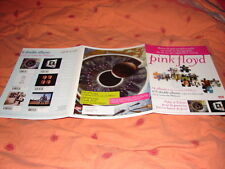 PINK FLOYD PULSE + DISCO!!!!!!!!!!RARE FRENCH PRESS/KIT
