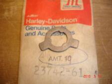 Sprint 250 Harley Davidson Parts 350 Lightweight # 23742-61