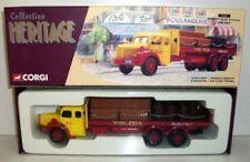 Voitures, camions et fourgons miniatures Corgi pour Berliet 1:50