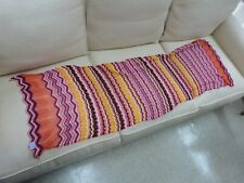 Missoni Multicolor Scarf - Made in Italy