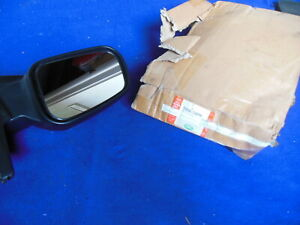 NOS Land Rover LH Exterior Mirror Assembly 1999-2004 Discovery CRB501330PMA