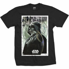 Cotton Short Sleeve Graphic Tee Star Wars T-Shirts for Men