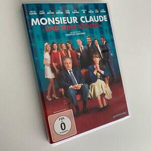Monsieur Claude und seine Töchter (2014)  DVD r25