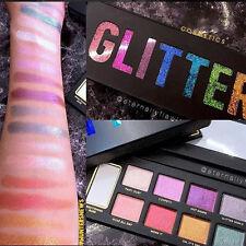 10 Colors Glitter Bomb Eye Shadow Palette Fashion cosmetics