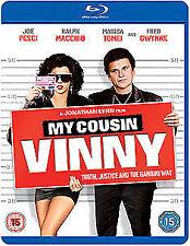 My Cousin Vinny Blu-Ray NEW BLU-RAY (0187607000)