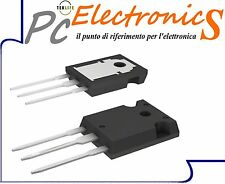 IRFP460 Transistor N-MOSFET 500V 20A 280W package TO247AC NUOVO E FATTURABILE