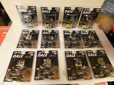 SET #3 DALE EARNHARDT SR. SPECIAL 2007 DALE 12 DIFFERENT WINNERS CIRCLE NEW 1:64