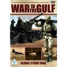 War In The Gulf - Global Strike Irag