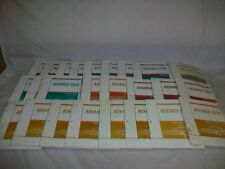 Lot 25 Advance-Tech Student Manual by I-Car Education Foundation Repair Finishin