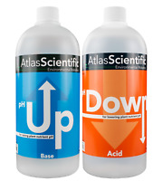 Atlas Scientific pH Up and Down 1L (32oz)