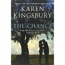 The Chance, Kingsbury, Karen, Used; Good Book