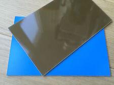 Circuit Imprimé Simple Face Présensibilisé 100x160mm FR4 Epoxy Plaque Pcb 10x16