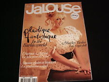 JALOUSE FRENCH Magazine<>MAY 2010 <> MARLEY TAYLOR  °