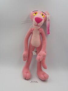 "Pink Panther B2904 Metro goldwyn mayer Plush 9"" Stuffed TAG Toy Doll"