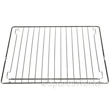 JOHN LEWIS Genuine Oven Cooker Chrome Grill Wire Shelf Rack 457 x 350 x 33 mm