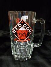 Red Dog 32 oz Large Drinking Mug