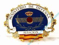 PLACA CHAPA EJERCITO DEL AIRE  6,2X5,2CMS 09186 M DECORACION - ORNAMENTACION