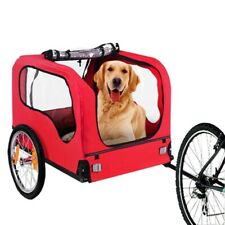 Pet Travel & Outdoors, Convertible Bike Trailer.