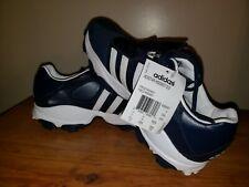 NIB Adidas Adistar Hockey S.2 Men's Blue Field Hockey Shoes! Multiple Sizes!!