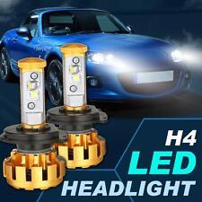 252W 25200LM H4 9003 HB2 CREE LED Headlight Kit High/Low Car Head Fog Light Bulb