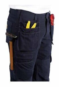 Carhartt Full Swing Steel MULTI POCKET work PANT trousers 42 waist x 30 leg NEW