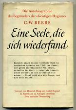 C.W. BEERS, Eine Seele Die Sich Wiederfand Geistigen Hygiene Spiritual Hygiene
