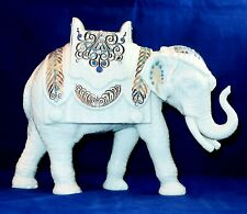 Lenox China Jewels Nativity Figurine Nativity Standing Elephant 73590