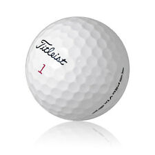 72 Titleist Pro V1x 2016 Mint Used Golf Balls AAAAA *Free Shipping!*