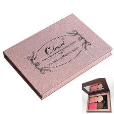 Hot Empty Magnetic Makeup Palette DIY Cosmetic Eyeshadow Blush Powder Large Size