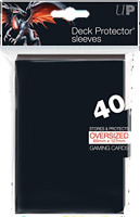 40 Ultra Pro OVERSIZED TOP LOADING DECK PROTECTOR Card Sleeves MTG Commander