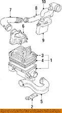 MAZDA OEM 90-93 Miata 1.6L-L4 Air Intake-Air Inlet B61P13221B B61P-13-221B