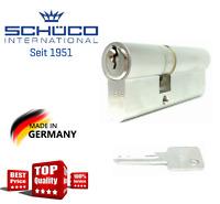 Schüco 30x45 30.45 75mm N+G N&G Profilzylinder Schließzylinder Türzylinder Neu
