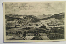 Künstler Ansichtskarte Mittelfranken Hersbruck ,sig. Daentler 1915
