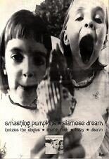 "NEWSPAPER CLIPPING/ADVERT 12/3/94PGN34 15X11"" SMASHING PUMPKINS : SIAMESE DREAM"