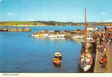 BR91664 padstow cornwall ship bateaux  uk